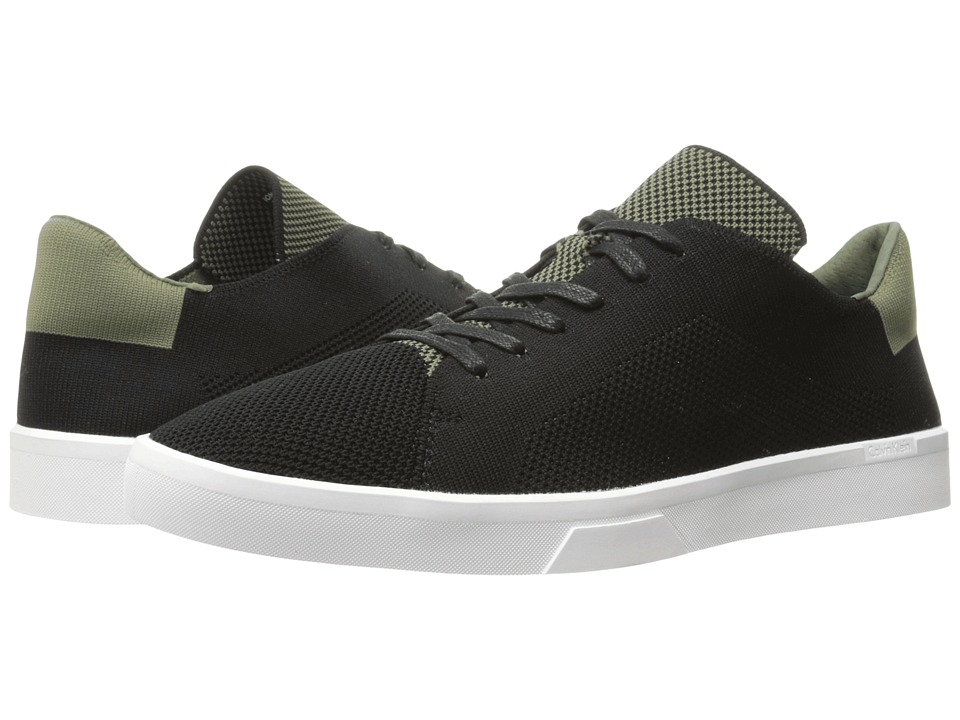 Calvin Klein Ion (Black/Armour Green) Men