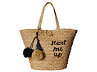 Hat Attack The Rolling Stones Start Me Up Tote
