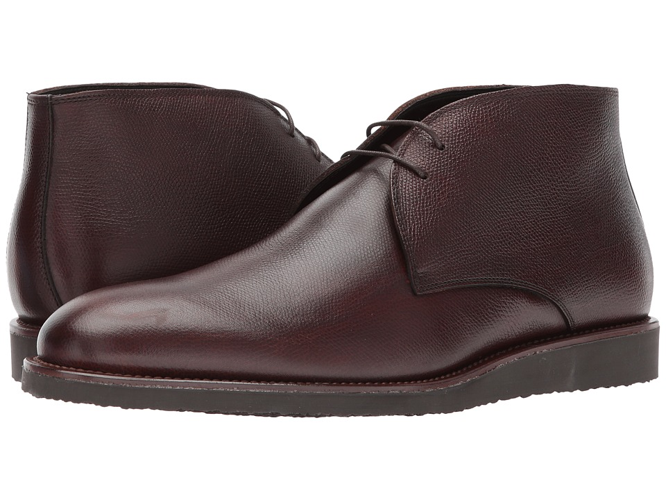 To Boot New York Franklin (Brown Buck) Men