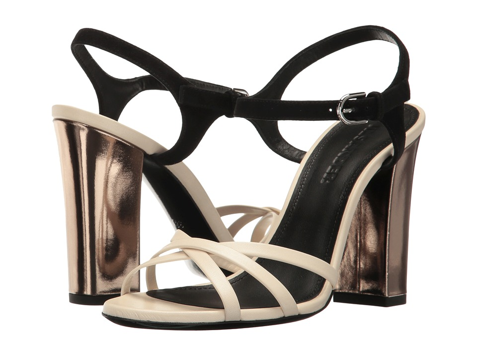 Jil Sander JS28262 (Open Miscellaneous) High Heels