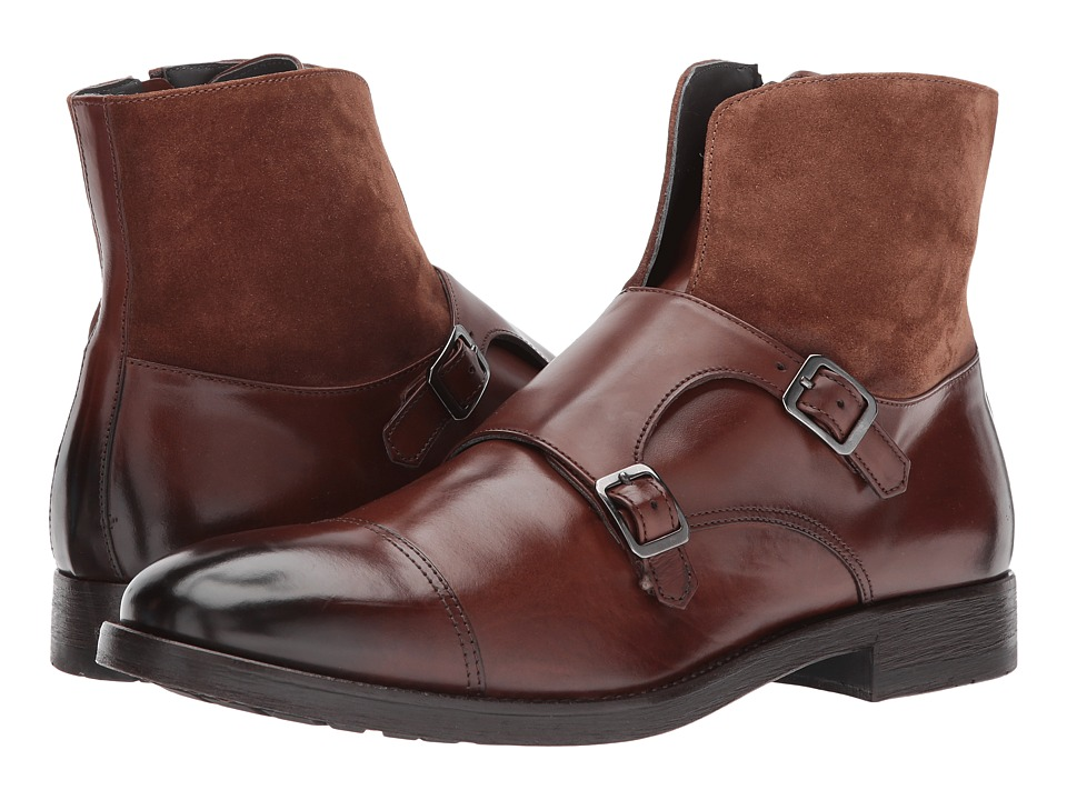 To Boot New York Broome (Brown Diver/Softy) Men