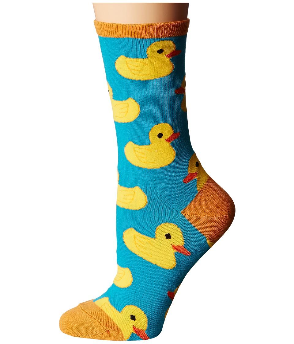 Socksmith - Rubber Ducky