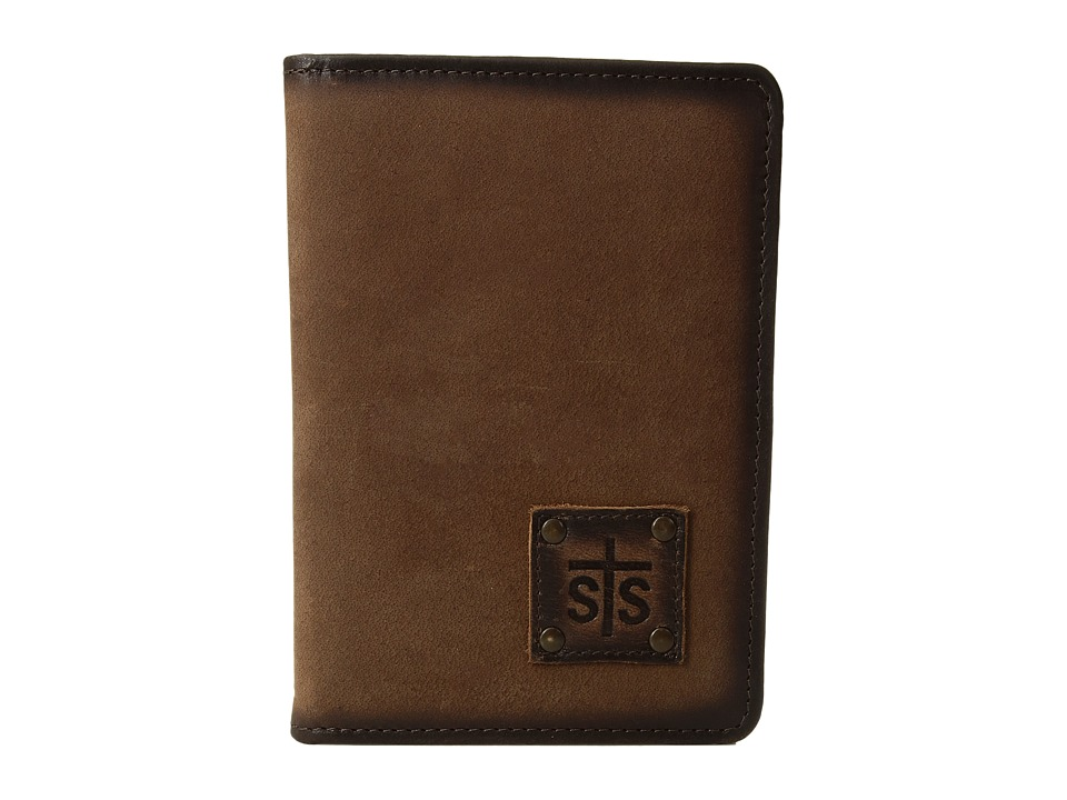 STS Ranchwear - Magnetic Wallet/Travel/Passport Case