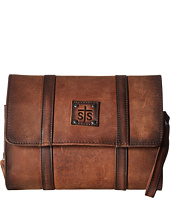 STS Ranchwear - The Foreman Hanging Dopp Kit