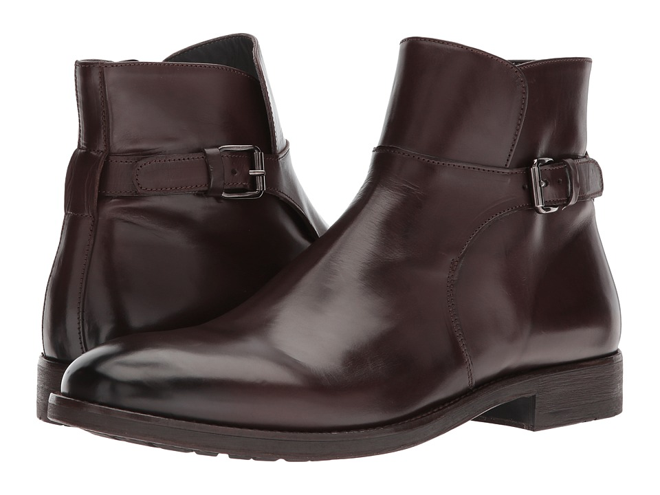 To Boot New York Heath (Brown Diver) Men