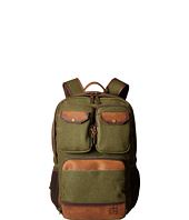 STS Ranchwear - The Foreman Military Backpack