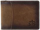 STS Ranchwear The Foreman Hidden Money Clip Wallet