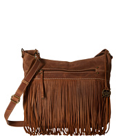 Born - Armuchee Large Fringe Messenger