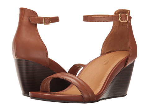 Women S Cake Icing Wedge Sandals
