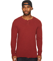 Brixton - Redford II Long Sleeve Henley
