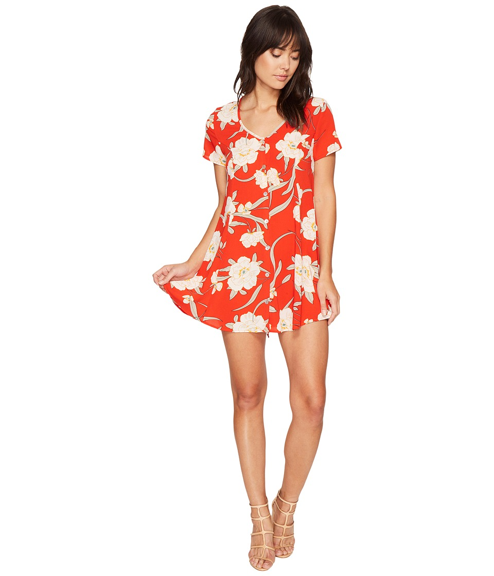 Show Me Your Mumu - Bennett Babydoll Dress