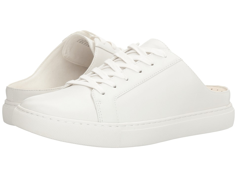 Kenneth Cole New York Kinsley (White) Women