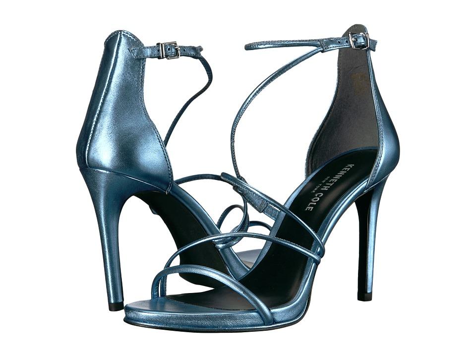 Kenneth Cole New York Bryanna (Light Blue) Women