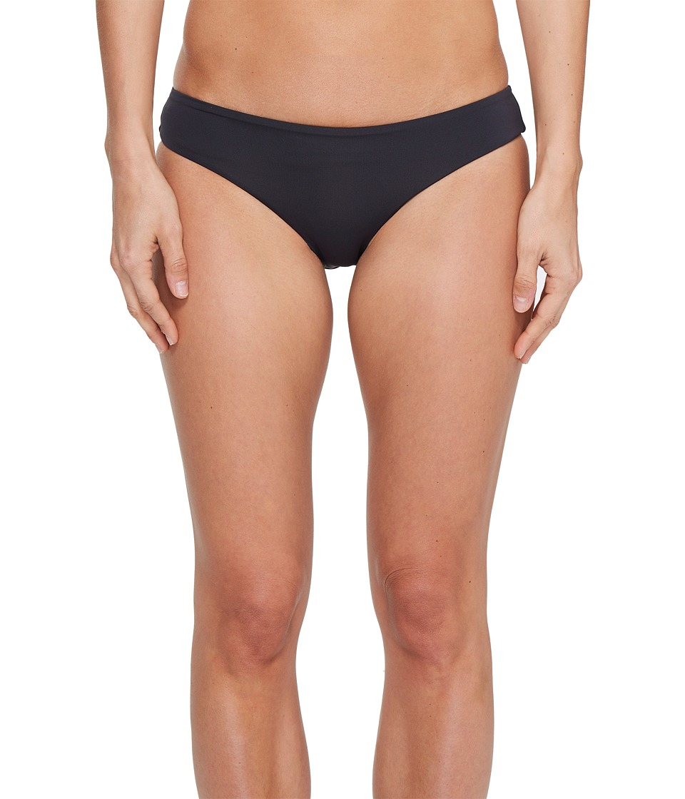 Billabong Sol Searcher Hawaii Lo Bikini Bottom (Black Sands) Women