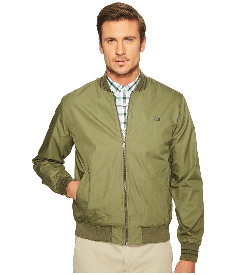 куртка fred perry мужская