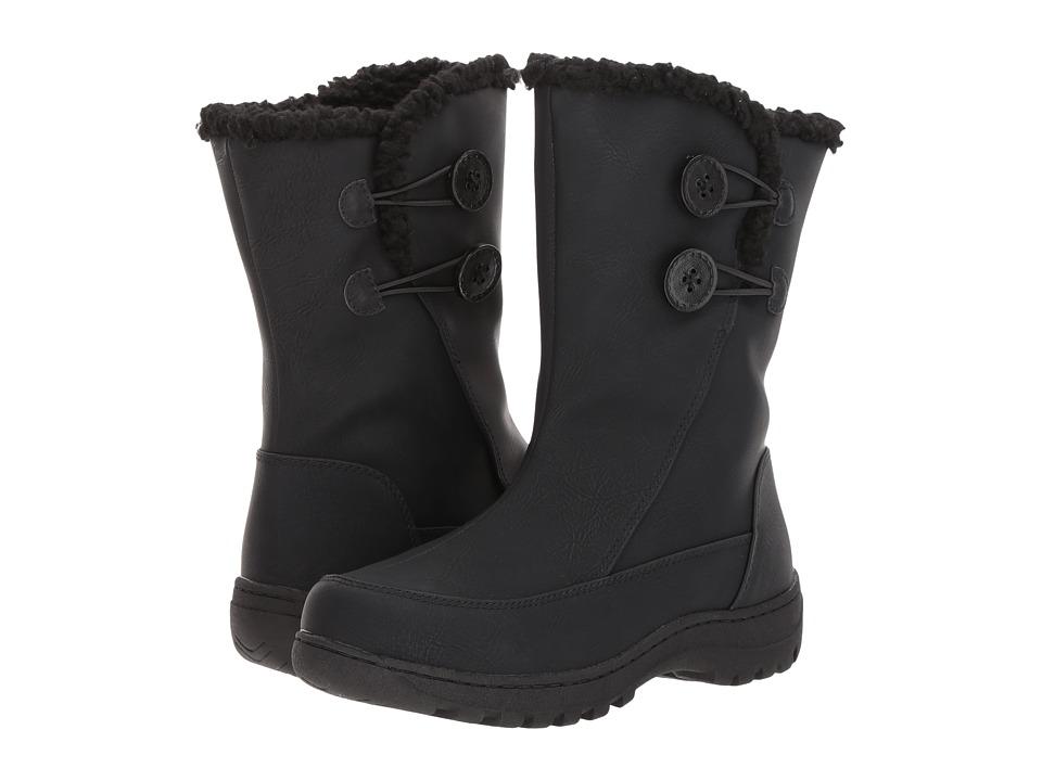 Tundra Boots Marilyn (Black)