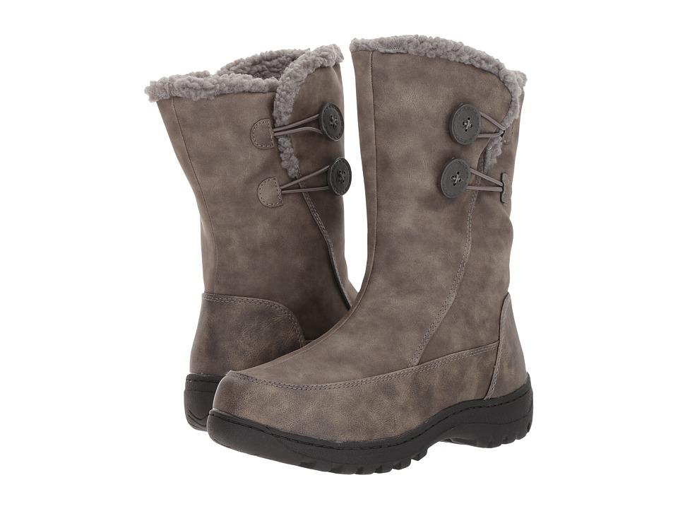 Tundra Boots Marilyn (Grey)