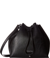 Calvin Klein - Freestyle Pebble PVC Drawstring