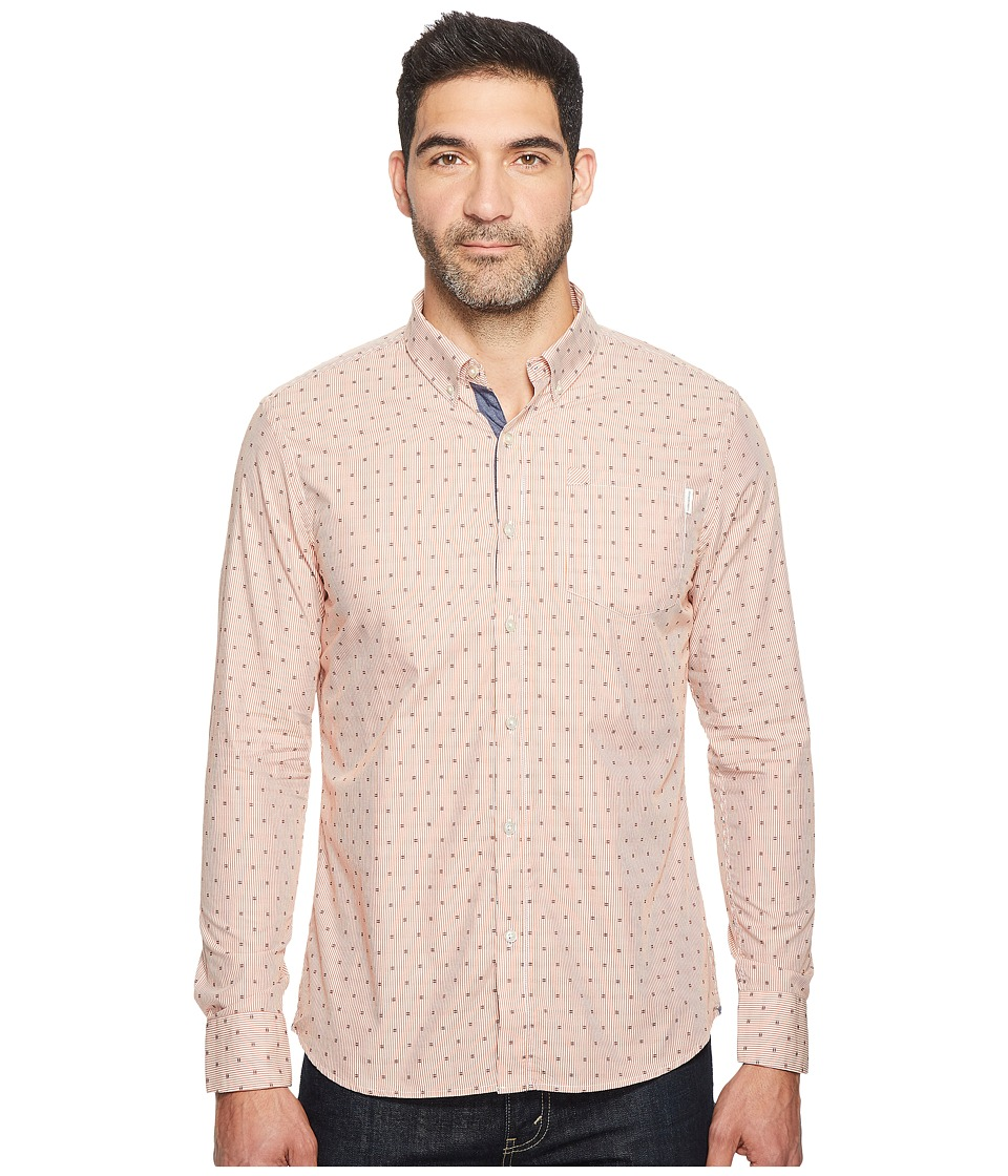 7 Diamonds - Afterglow Long Sleeve Shirt