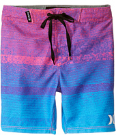Hurley Kids - Zion Boardshorts (Little Kids)