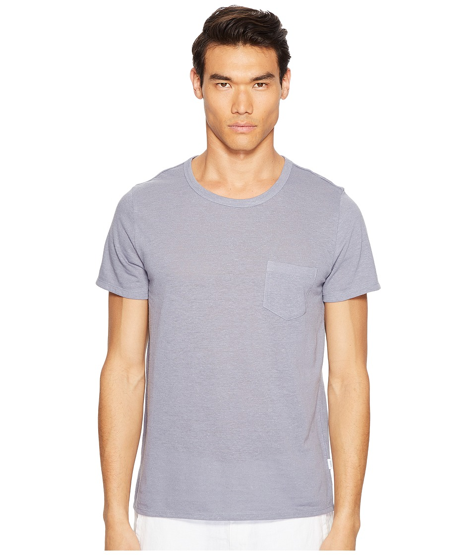 onia - Chad Short Sleeve Pocket Tee