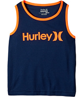 Hurley Kids - Dri Fit Tee (Little Kids)
