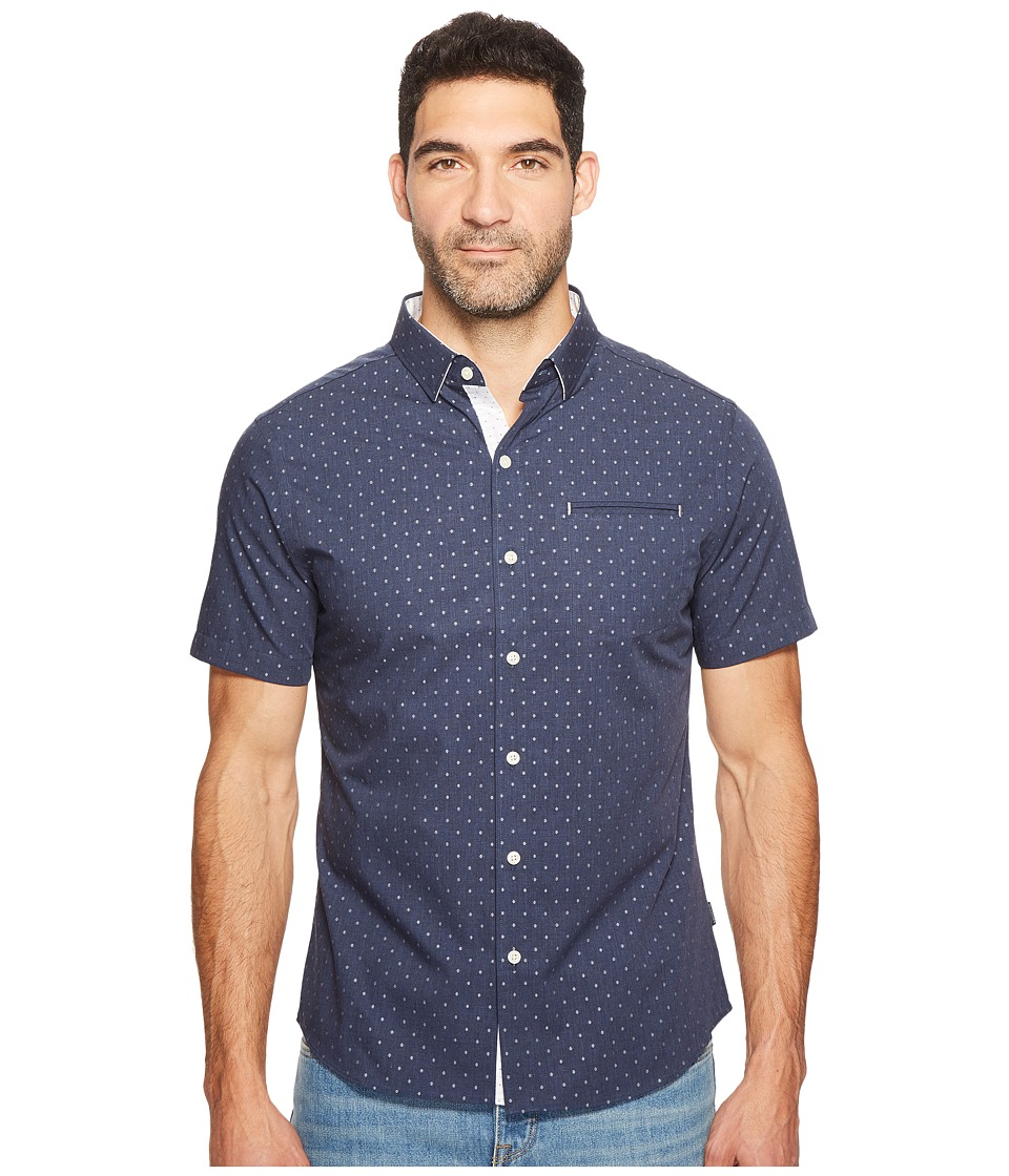 7 Diamonds - Volta Short Sleeve Shirt
