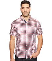 7 Diamonds - Slip Stream Short Sleeve Shirt