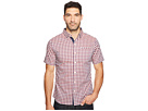 7 Diamonds Slip Stream Short Sleeve Shirt