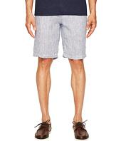 onia - Austin Linen Shorts