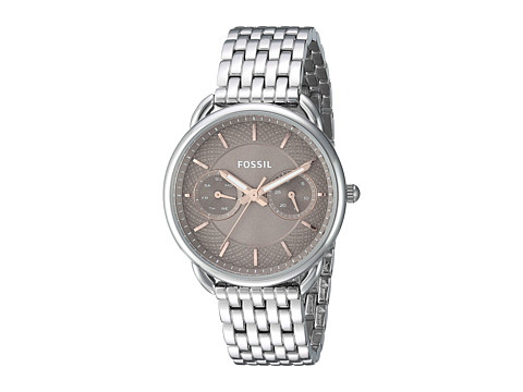 Fossil Tailor - ES4225 - Silver