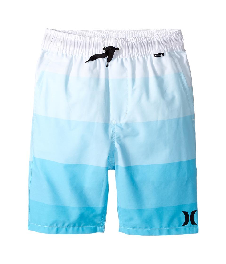 Hurley Kids - Poplin Pull-On Shorts