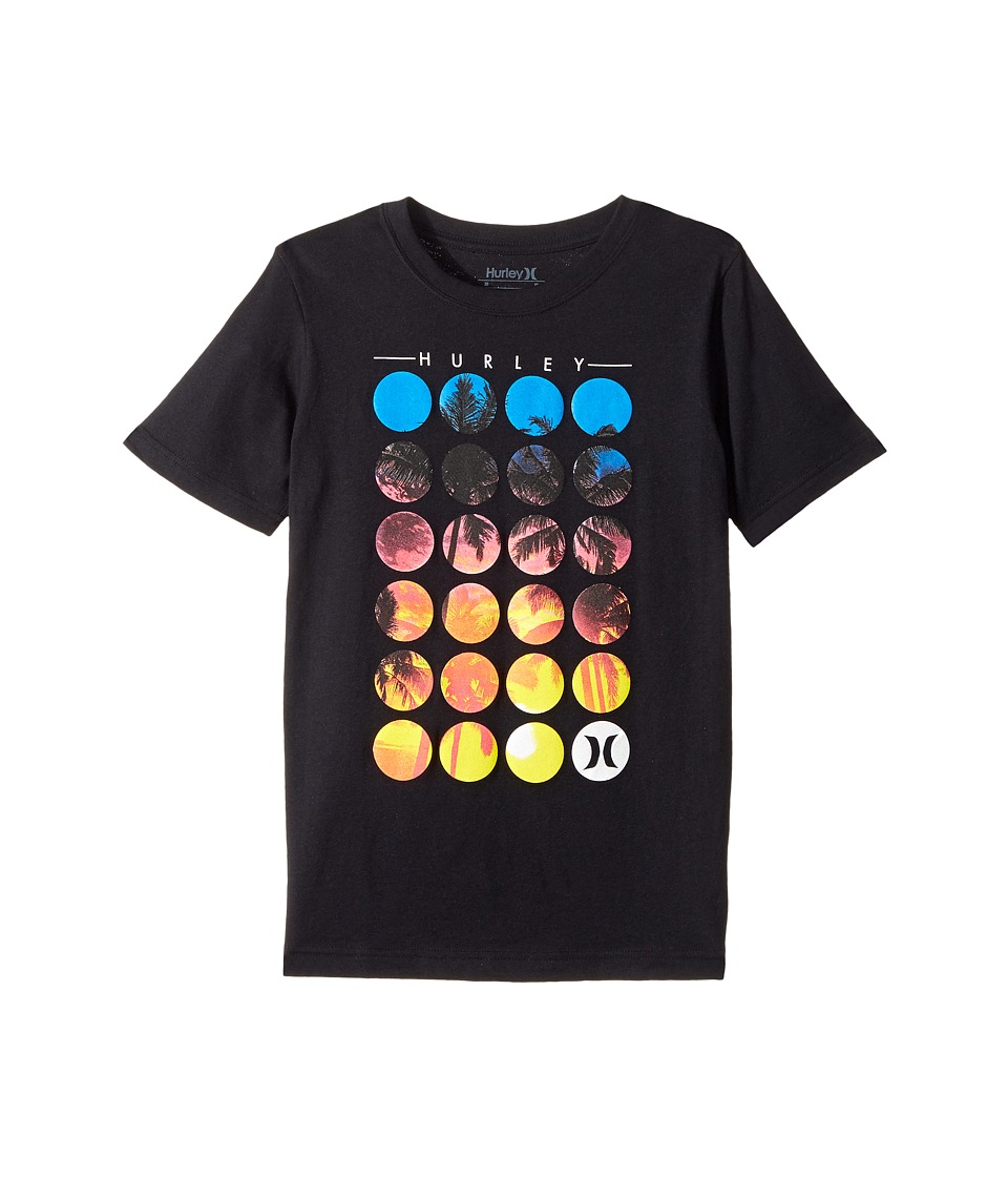 Hurley Kids - Round Out Tee