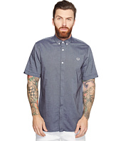 Fred Perry - Short Sleeve Classic Oxford Shirt