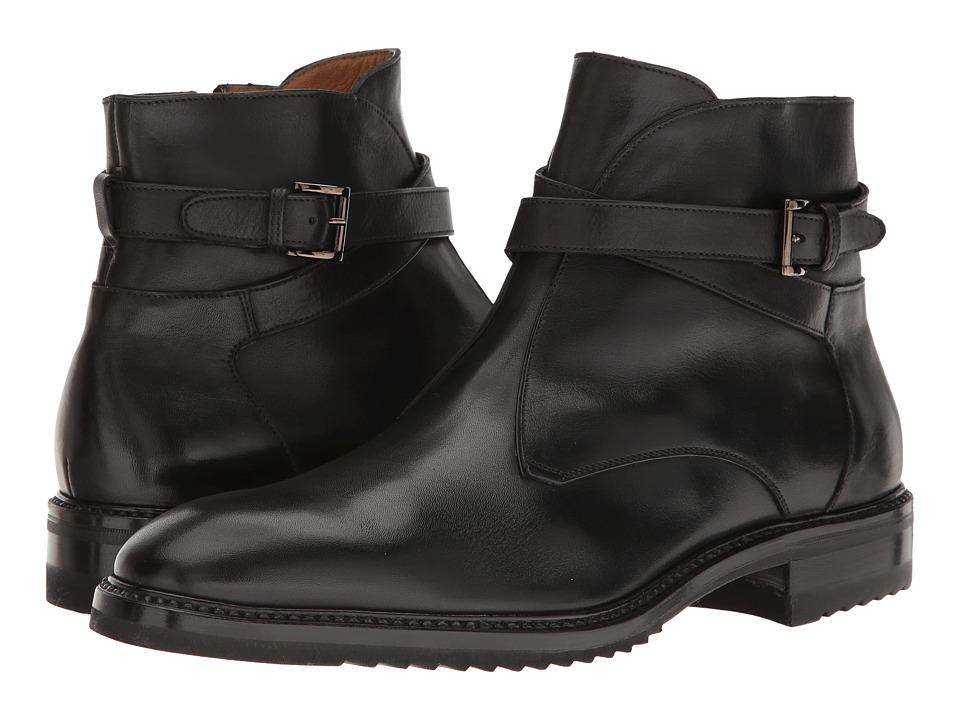 Gravati - Cross Strap Boot
