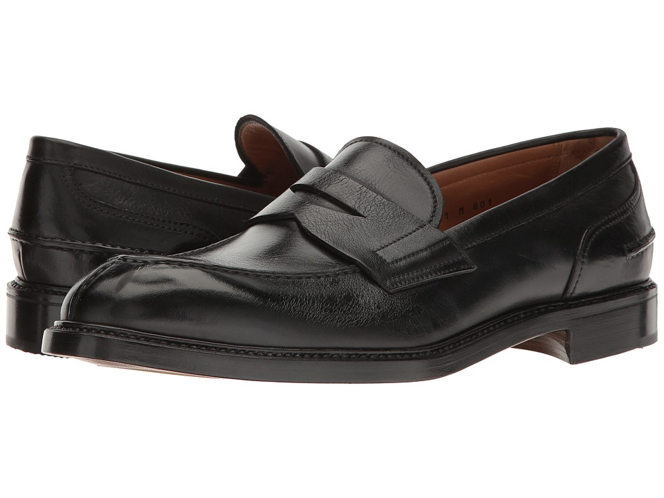Gravati - Split Toe Penny Loafer