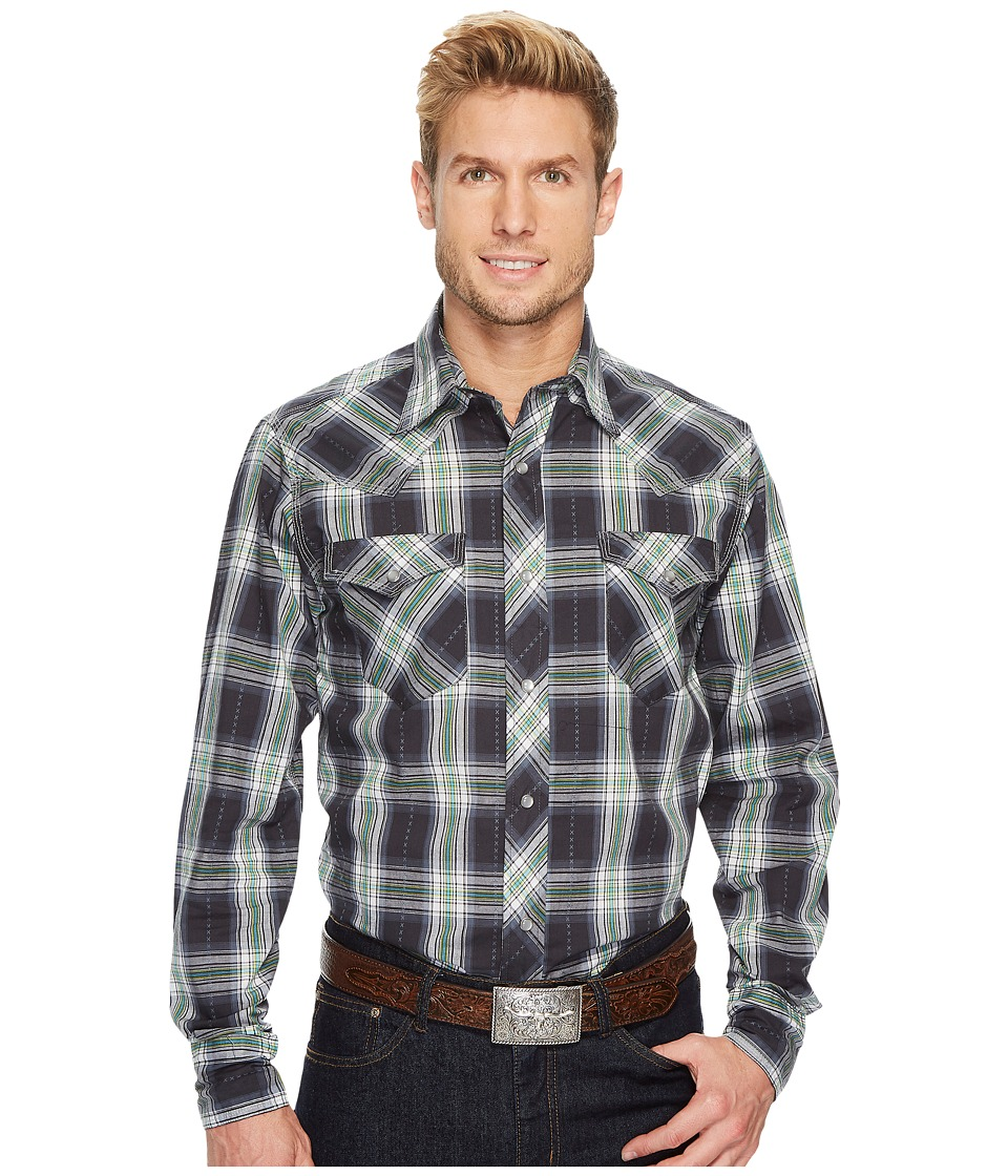 Roper - 1240 Backyard Plaid