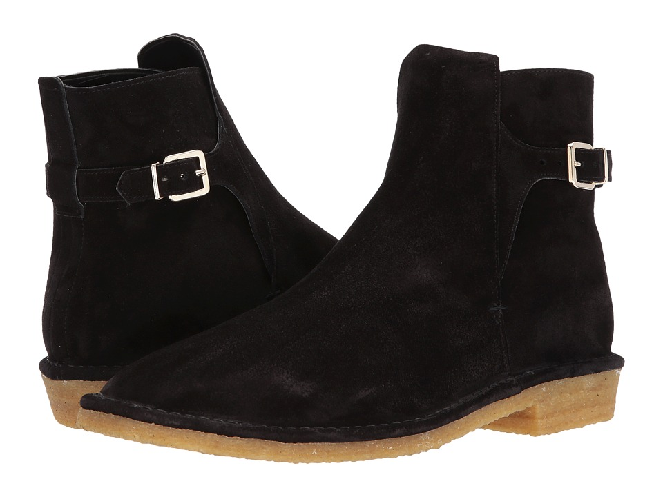 Robert Clergerie - Dow01 Suede Boot