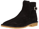 Clergerie Dow01 Suede Boot