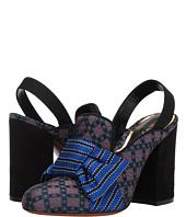 Etro - Bow Heel