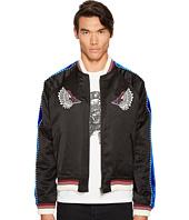 Just Cavalli - Woven Bomber Jacket