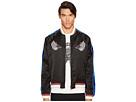 Just Cavalli Woven Bomber Jacket