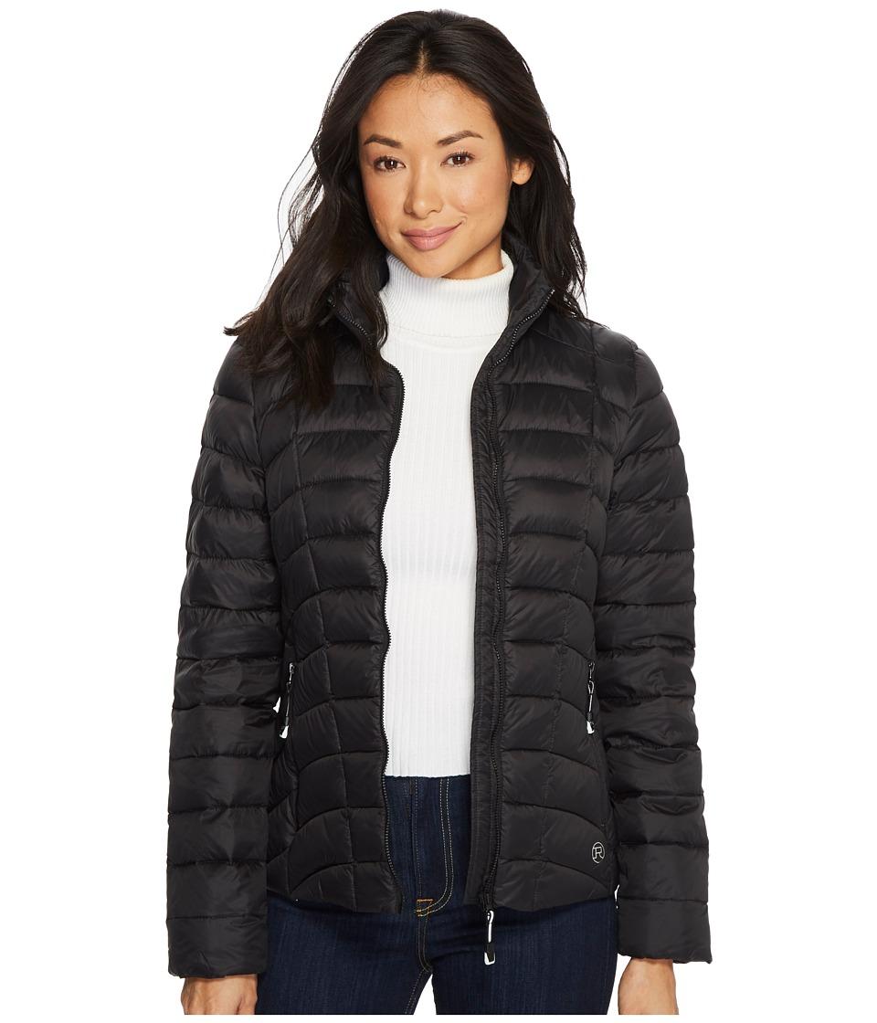Roper 1411 Dull Black Jacket (Black) Women
