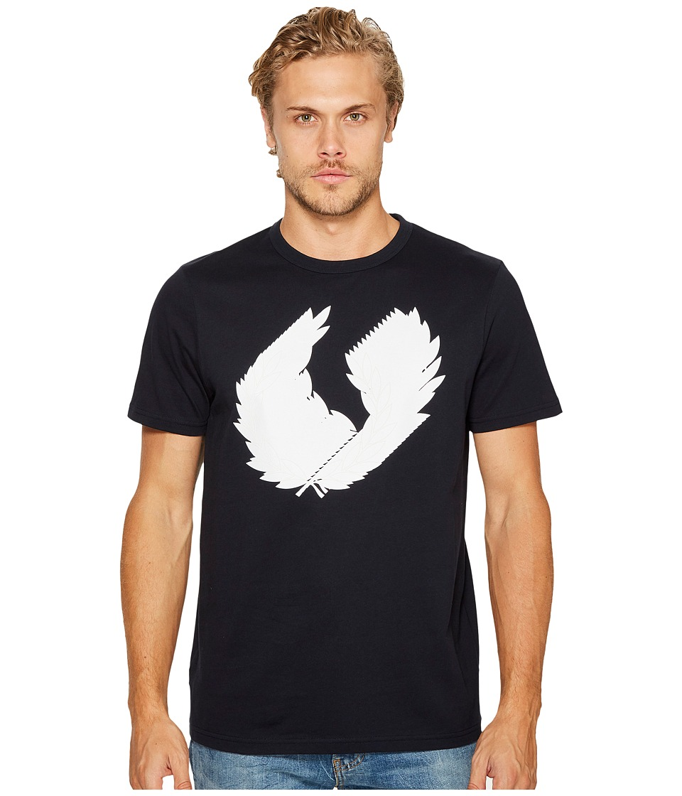 Fred Perry - 3D Laurel Wreath T