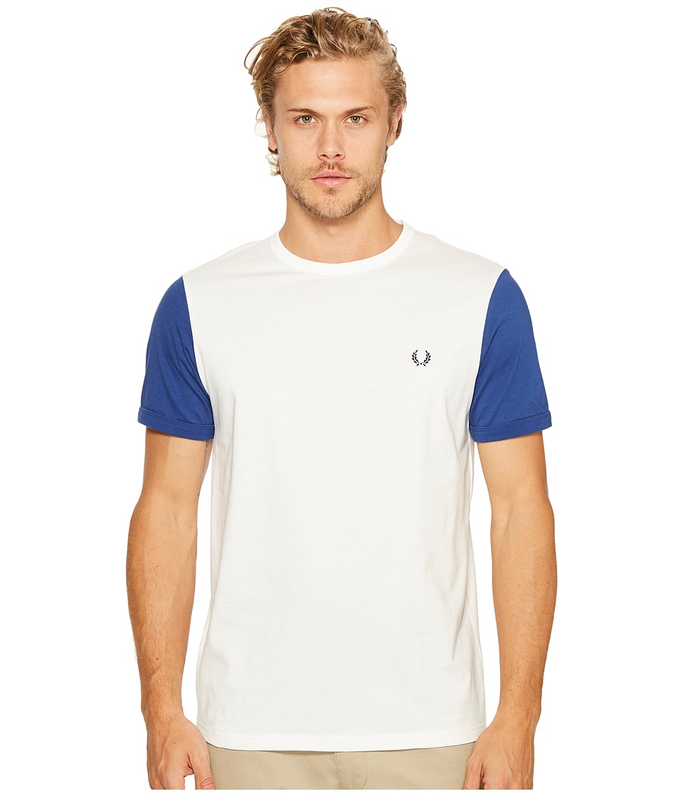 Fred Perry - Colour Block T