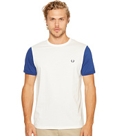 Fred Perry - Colour Block T-Shirt
