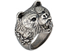 DSQUARED2 Bear Ring
