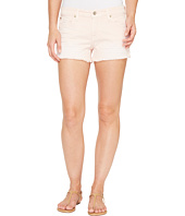 7 For All Mankind - Cut Off Shorts in Peony