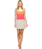 Calvin Klein - Color Block Lux Dress CD6X1V7Q