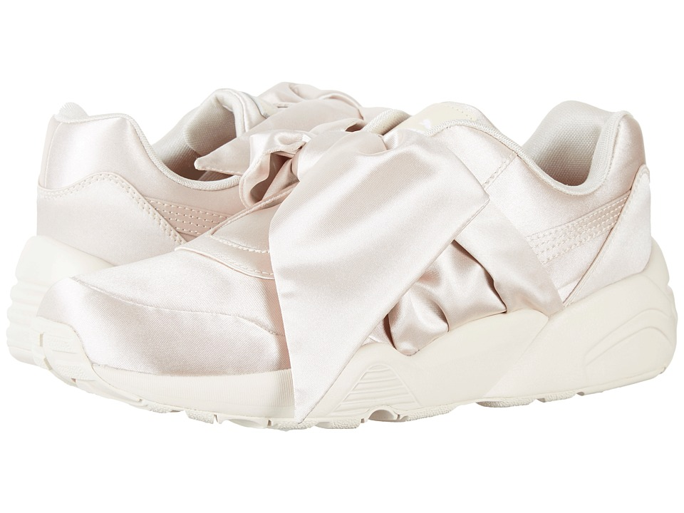 PUMA Bow Sneaker Fenty by Rihanna (Pink Tint/Pink Tint/Pink Tint) Women